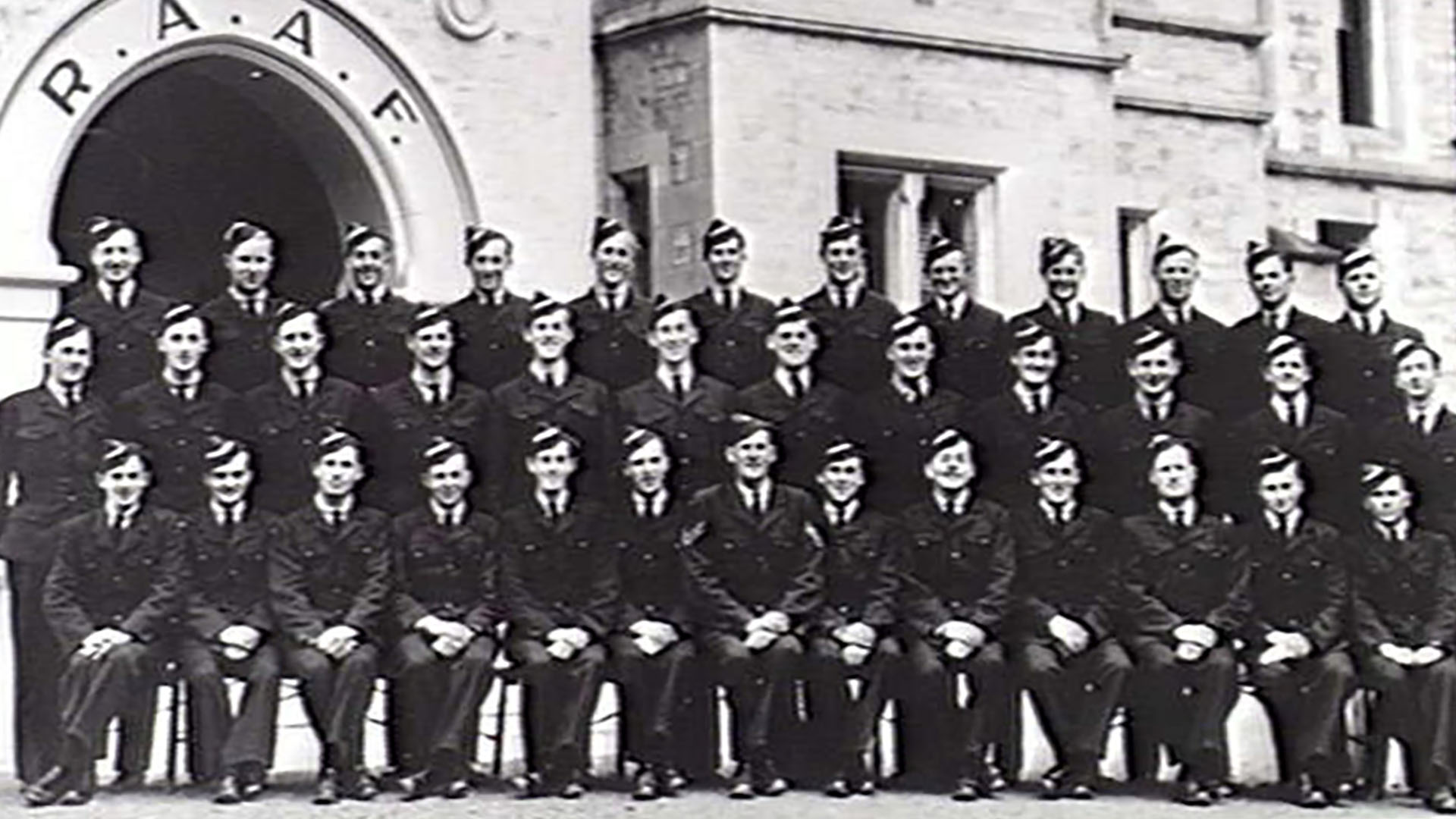 RAAF No. 4 Service Flying Training School