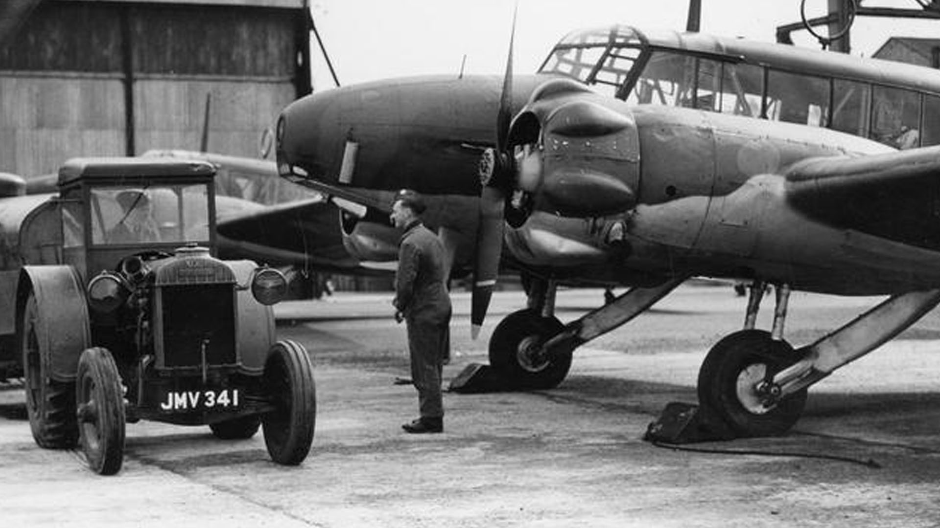 Auxiliary Air Force