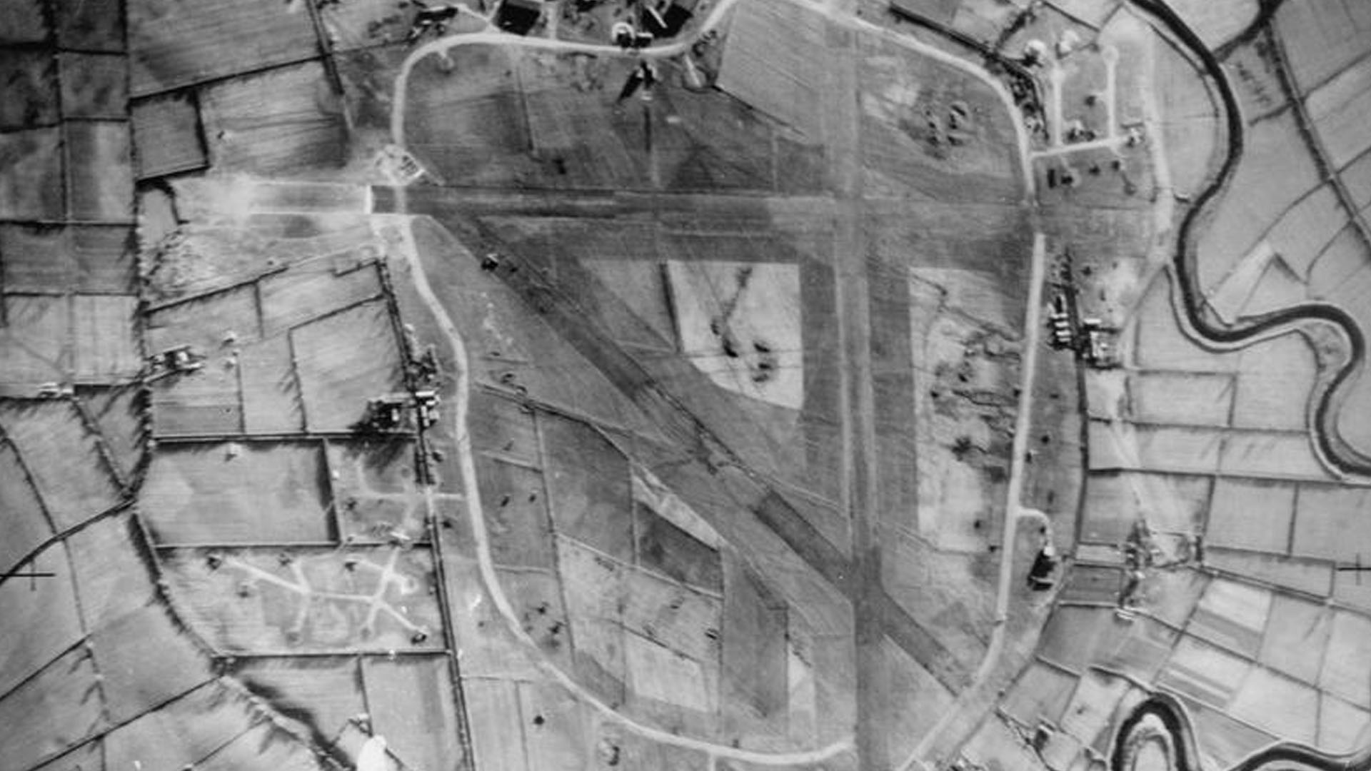 RAF Limavady, Aghanloo, Co. Londonderry