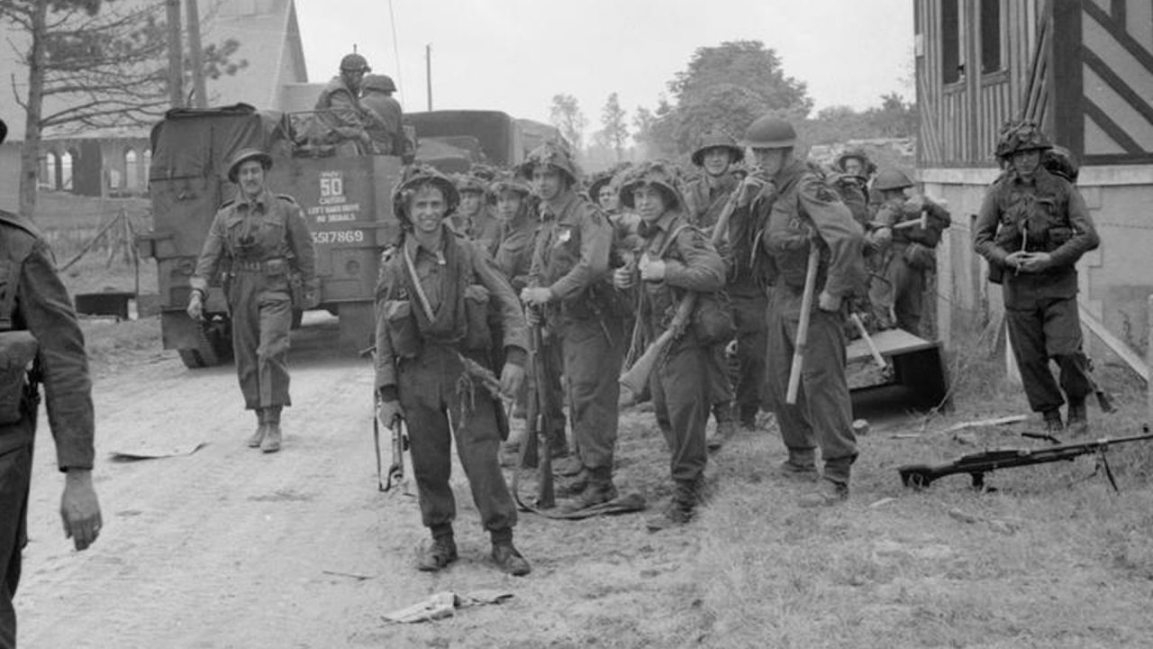 2nd Battalion Royal Ulster Rifles: From Sword to Cambes