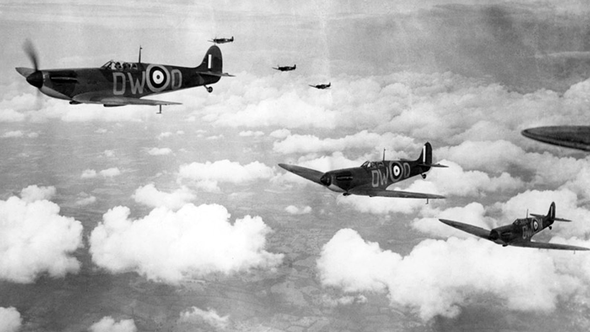 Remembering the Battle of Britain - WartimeNI