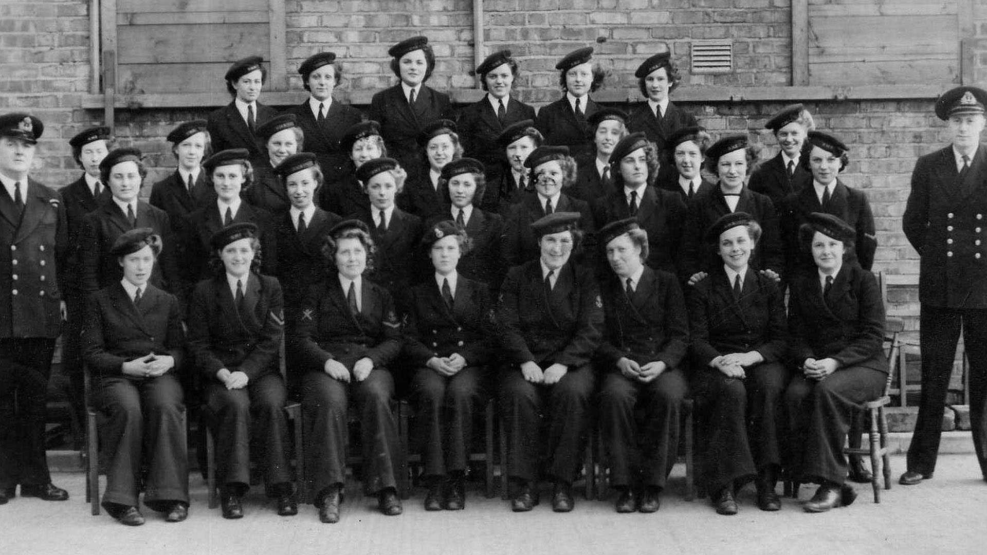 Women's Royal Naval Service