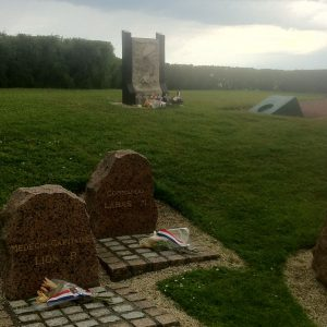 Free French Memorials