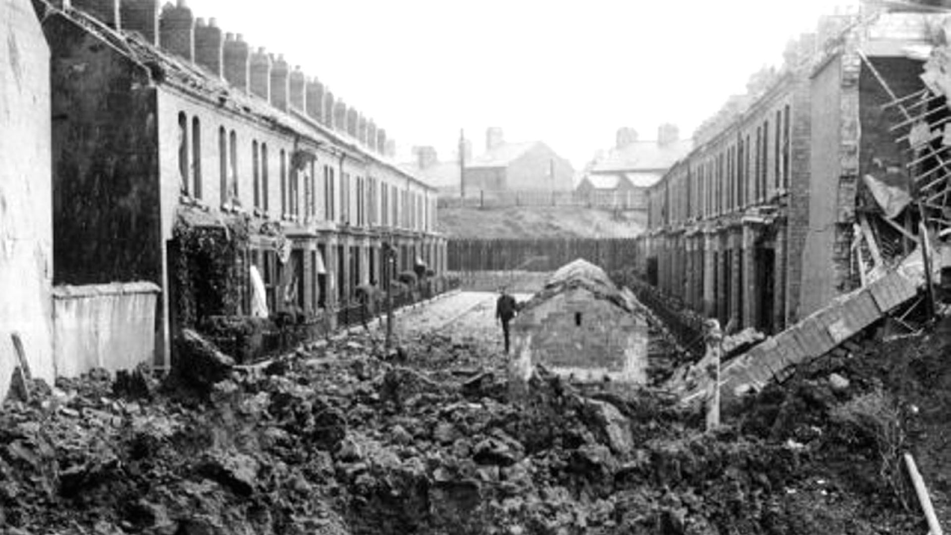 Ravenscroft Avenue, Belfast, Co. Antrim