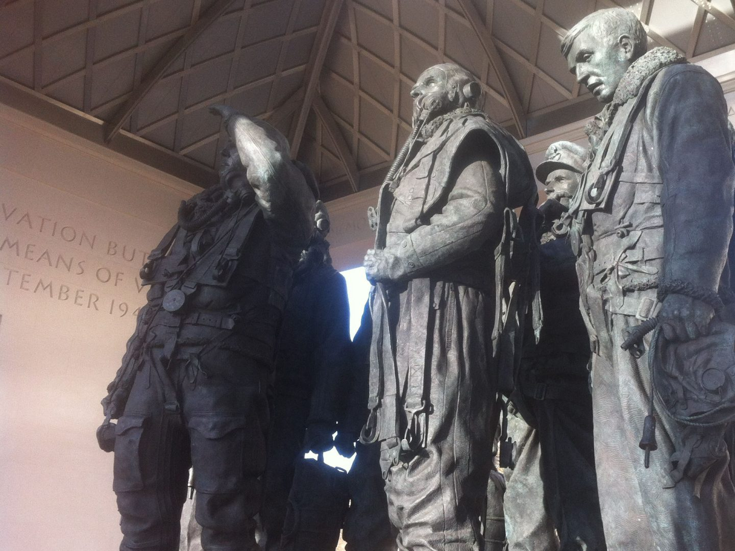 Bomber Command Aircrew