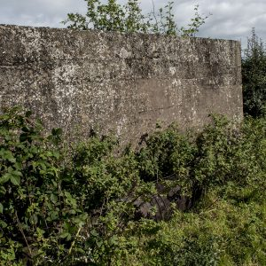 Gilford Road Pillbox, Portadown