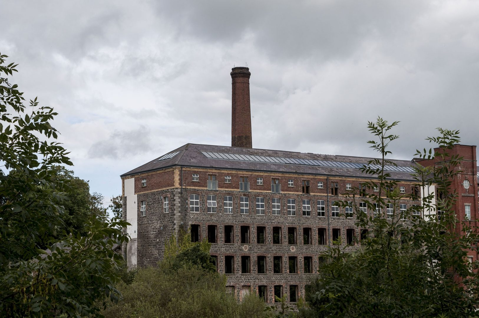 Gilford Mill Buildings
