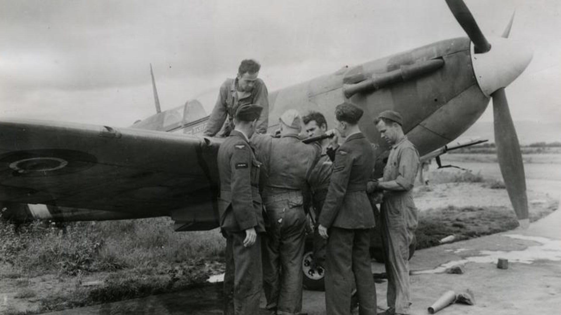 USAAF in Northern Ireland