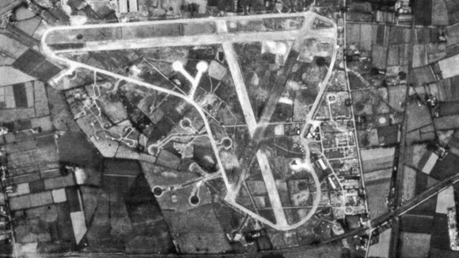 RAF Long Kesh, Co. Down