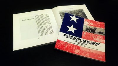 Featured image for Pardon Me Boy: The Americans in Ulster 1942-45