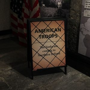 wartime-ni-brownlow-house-america-troops-sign
