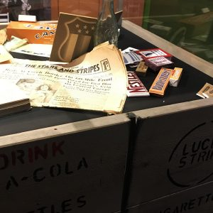 wartime-ni-brownlow-house-candy-coca-cola