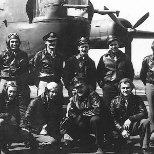 USAAF at Cluntoe Airfield