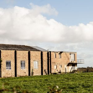 wartime-ni-lough-neagh-cluntoe-control-tower-building