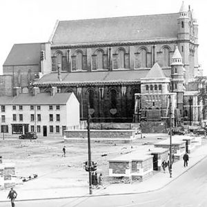 St. Anne's Cathedral, Belfast, Co. Antrim