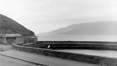 Featured image for Monmouthshire Regiment drownings in Carlingford Lough, Co. Down