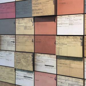 Documents at Topography of Terror