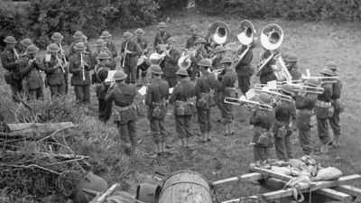 Featured image for 34th Infantry Division Band