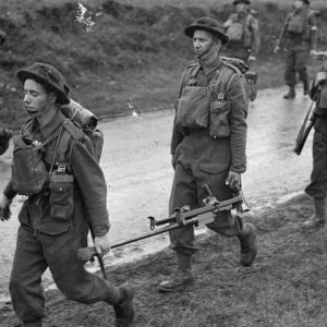 Royal Irish Fusiliers in France, 1939