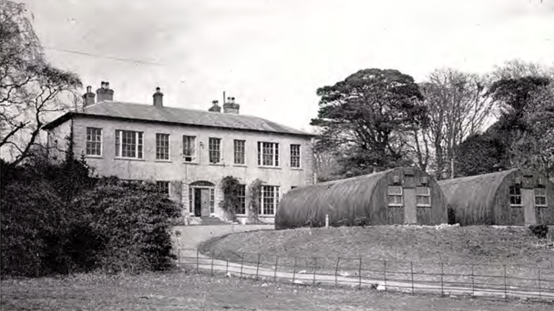 Murlough House, Dundrum, Co. Down