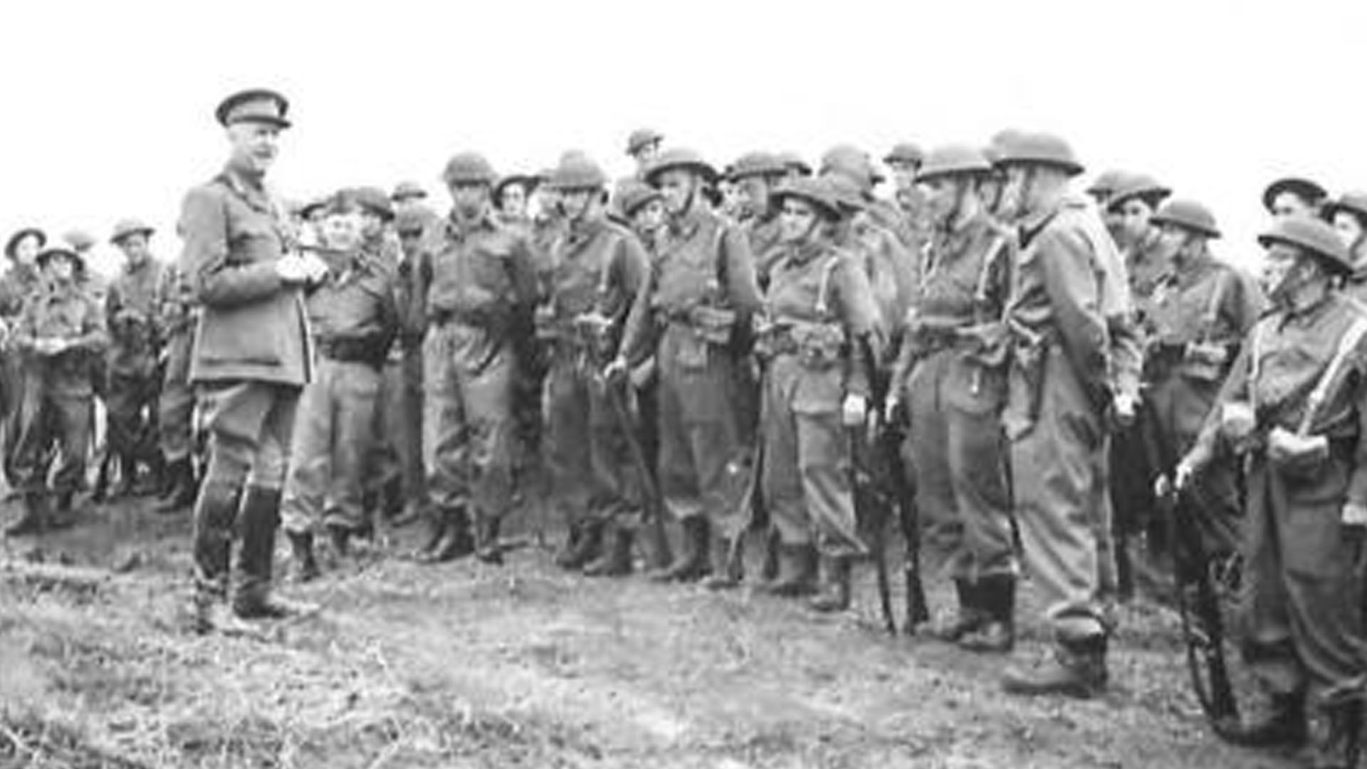 3rd Down Battalion, Ulster Home Guard