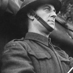 Ulster Home Guard Driver