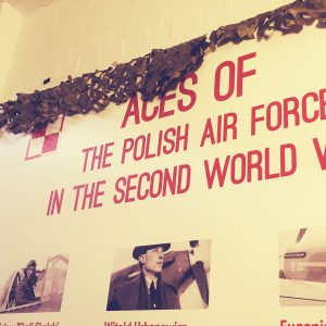 Polish Wings Exhibition