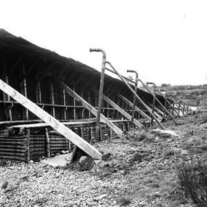 Rifle Range in Co. Londonderry
