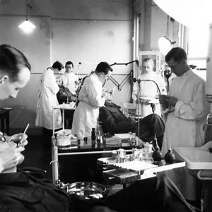 British Army Dental Centre in Ulster