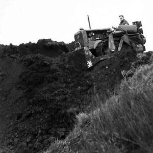 Quarrying Operations in Co. Antrim